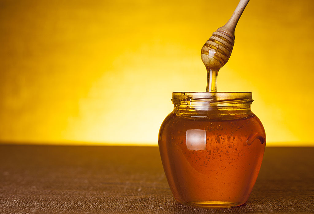Is It Safe to Eat Honey During Pregnancy?
