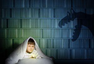 Horror Stories for Kids