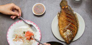 বুকের দুধ খাওয়ানোর সময় মাছ খাওয়া—এটি কি নিরাপদ ?