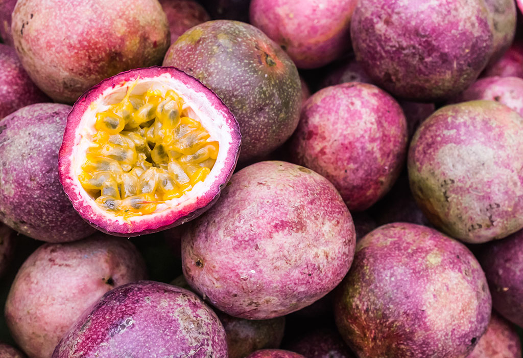 Prenatal Fruit Consumption Boosts >> Eating Passion Fruit During Pregnancy Is It Safe