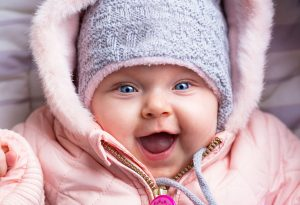 Winter Essentials For Newborn Babies