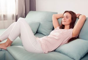 Safe Sleeping Positions During First Trimester Of Pregnancy