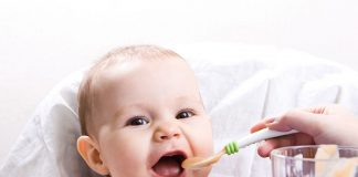 Meal Plan for 1 Year Old: What to Feed Your Baby?