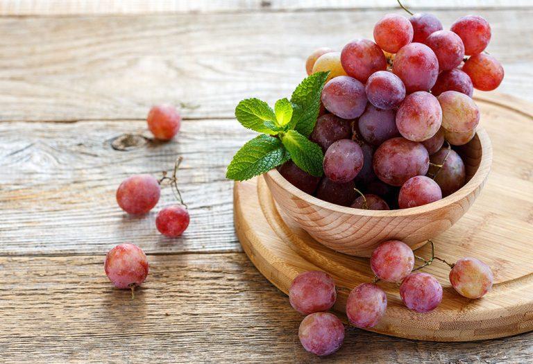 द्राक्षे