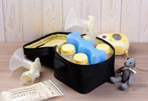 Things To Buy For Newborn Babies - Feeding Bottles