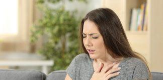 গর্ভাবস্থায় শ্বাসকষ্ট - কারণ এবং প্রতিরোধ