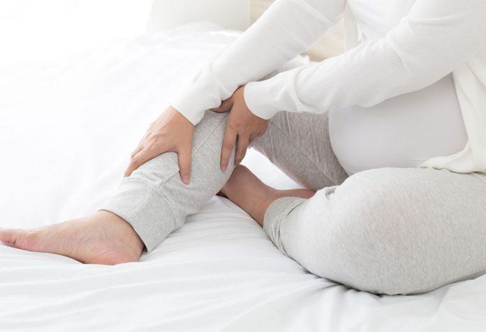Leg Cramps during Pregnancy: Causes, Symptoms & Remedies