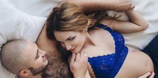 Safe Sex Positions to Try in Pregnancy
