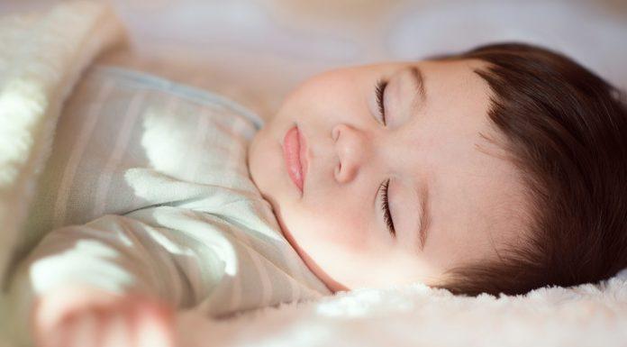 Baby Sweating While Sleeping