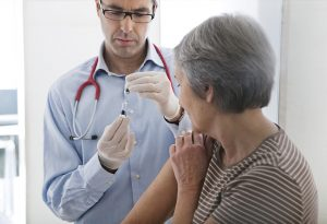 Who Should Get the Pneumococcal Vaccine