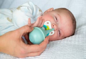 Tips for Using a Rubber Bulb Syringe and Nasal Aspirator