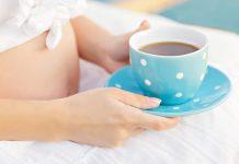 प्रेगनेंसी के दौरान चाय पीना