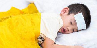 Chikungunya in Children