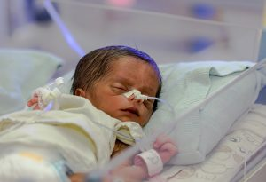 Late-Onset Neonatal Sepsis (LOS)