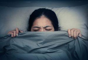 Nightmares During Pregnancy