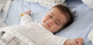 7 to 9 Months Old Baby Sleep