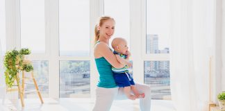 Postpartum Exercises: Workouts to do After Delivery