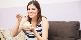 Eating Ice Cream during Pregnancy