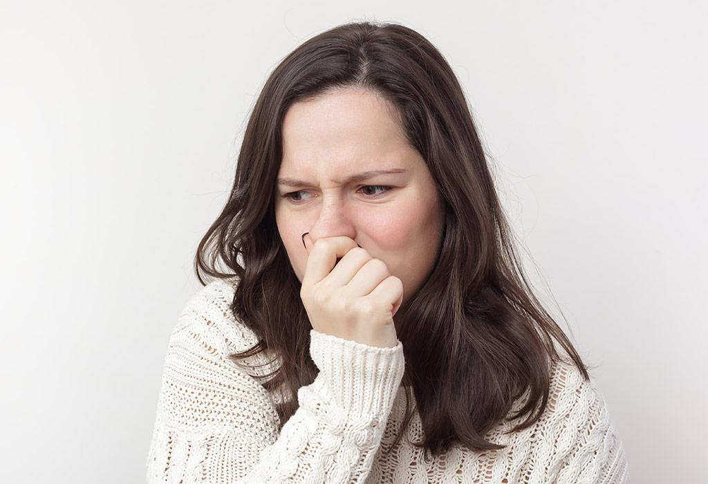 ३ऱ्या आठवड्यात आढळणारी गर्भारपणाची लक्षणे