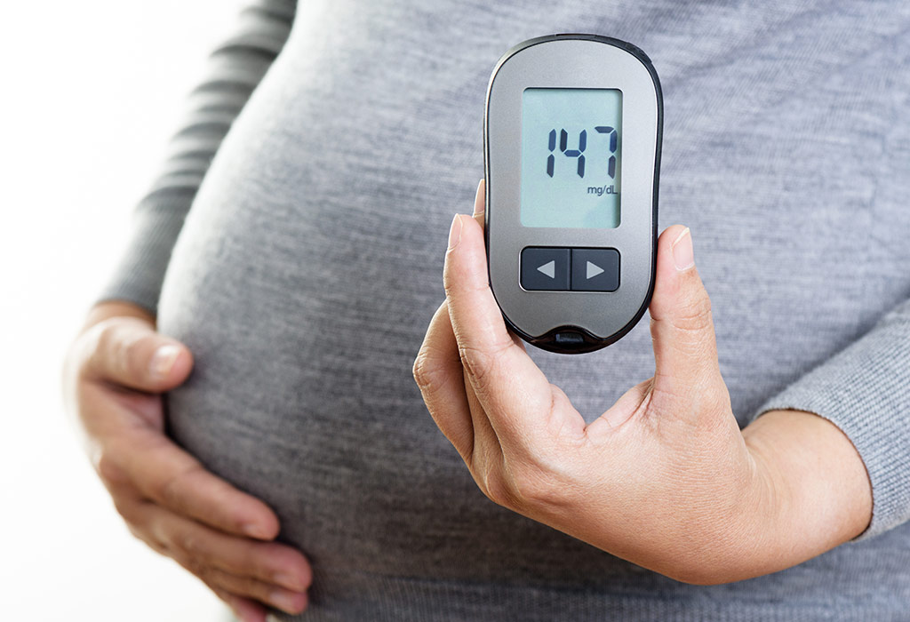 What Foods to Eat for Gestational Diabetes during Pregnancy