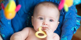 Effective Baby Teething Remedies