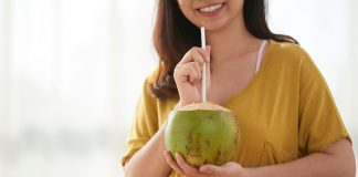 Drinking Coconut Water During Pregnancy