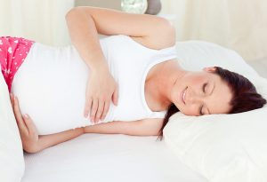 Common Dreams in Early Pregnancy