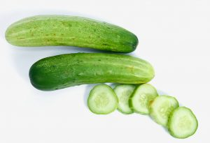 Cucumber: Remedies for Prickly Heat