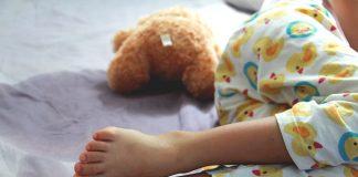 Bedwetting (Nocturnal Enuresis) in Children