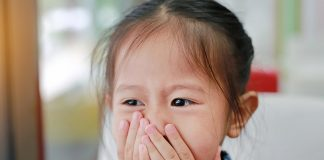 Mouth Ulcers (Canker Sores) in Babies & Children