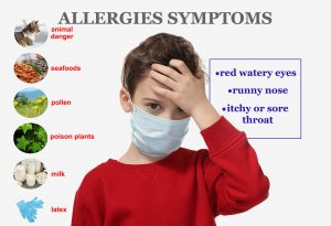 Causes of Sore Throat in Babies and Toddlers