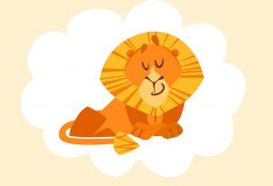 The Foolish Lion