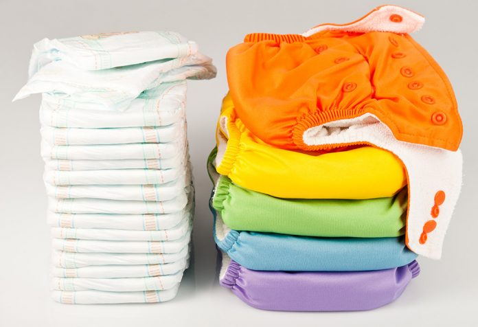 Cloth Diapers Versus Disposable Diapers - Which One You Need Choose?