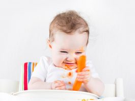 A Guide to Baby-Led Weaning (BLW) – Getting Started