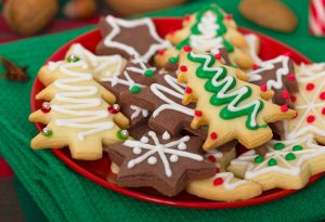 Decorate Some Christmas Cookies