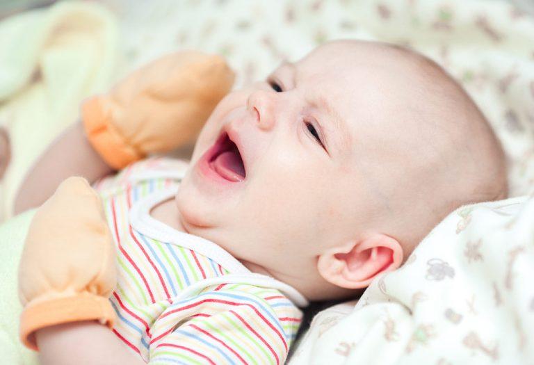 क्या कैफीन बच्चे को नुकसान पहुंचा सकता है?