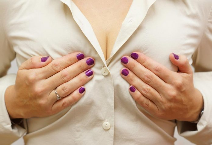Breast and Nipple Care During Pregnancy