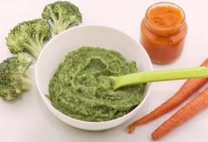 What Are Solid Foods?