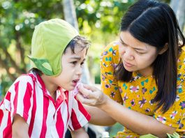First-Aid for 10 Common Injuries for Kids
