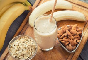Homemade Almond Milk: Quick Almond Recipes for Babies