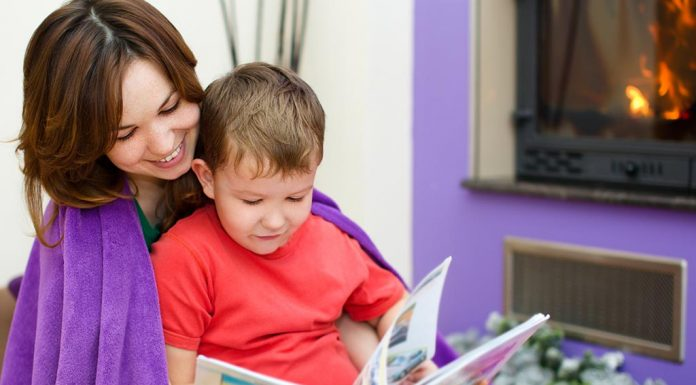 10 Tips on How to Teach Kids to Read