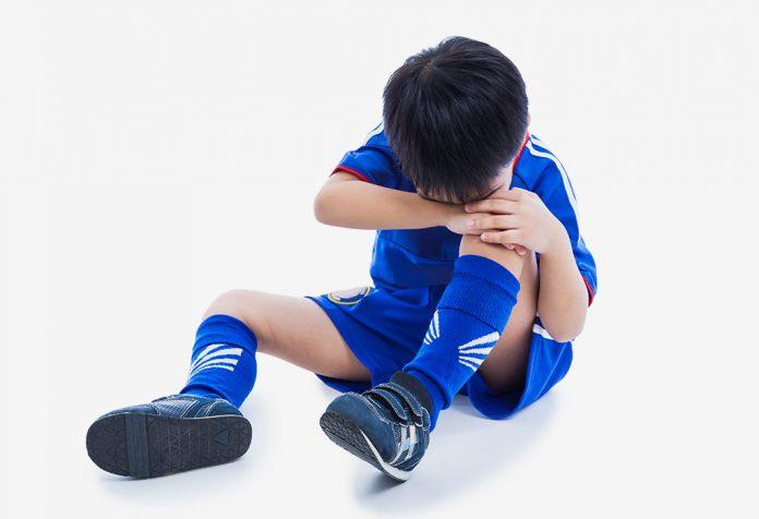 Knee Pain in Children