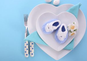Baby Showers for boys