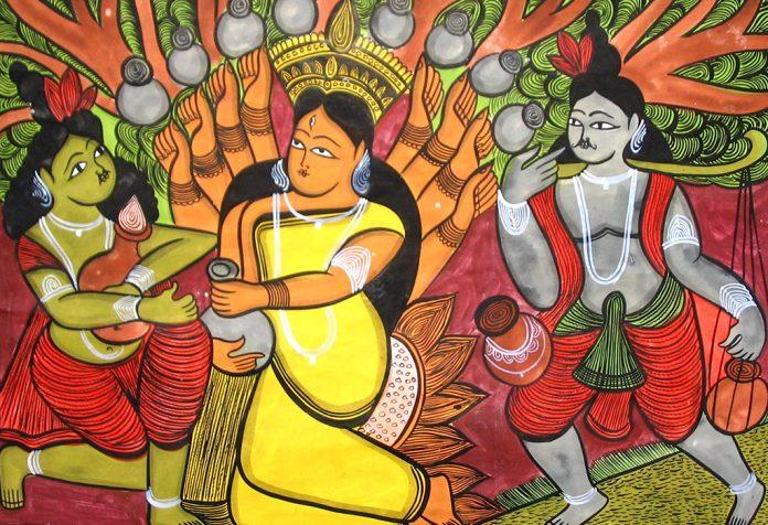 top 10 Indian mythological stories for kids