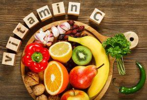 Have more Vitamin C, Zinc, and Vitamin B9