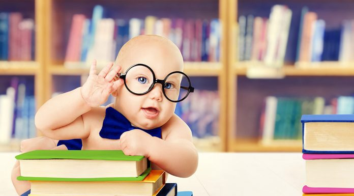 How to support healthy brain growth in babies