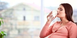 Drinking Water During Pregnancy: Benefits, How Much to Drink and More