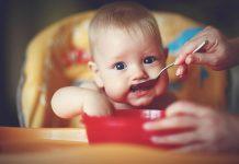 शिशुओं के लिए 11 हाई कैलोरी फूड आइटम्स
