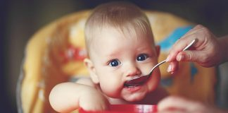 Top 12 High-Calorie Foods for Babies
