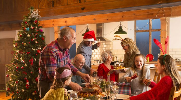 15 Easy and Fun Christmas Party Games for Kids